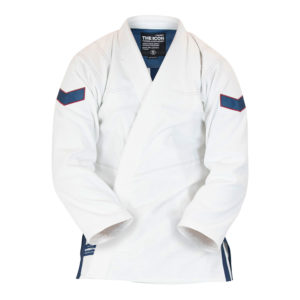 hyperfly bjj gi icon 2021 white 1