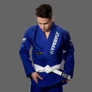 hyperfly bjj gi judofly x 2 blue 1 1
