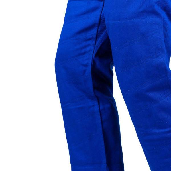 hyperfly bjj gi judofly x 2 blue 10