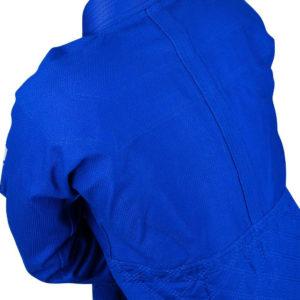 hyperfly bjj gi judofly x 2 blue 4