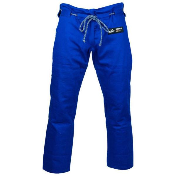 hyperfly bjj gi judofly x 2 blue 8
