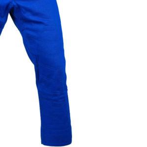 hyperfly bjj gi judofly x 2 blue 9