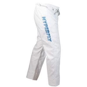 hyperfly bjj gi judofly x 2 white 8