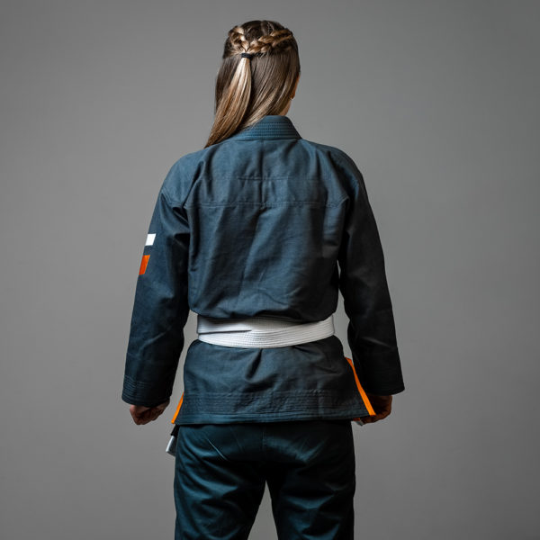 hyperfly bjj gi ladies hyperlyte 2.0 teal 2