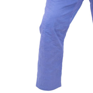 hyperfly bjj gi ladies starlyte ii lavender 9