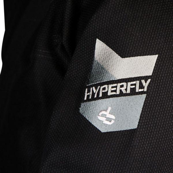 hyperfly bjj gi procomp 3 0 black 3