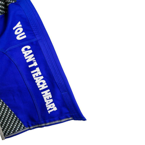 hyperfly bjj gi procomp 3 0 blue 5