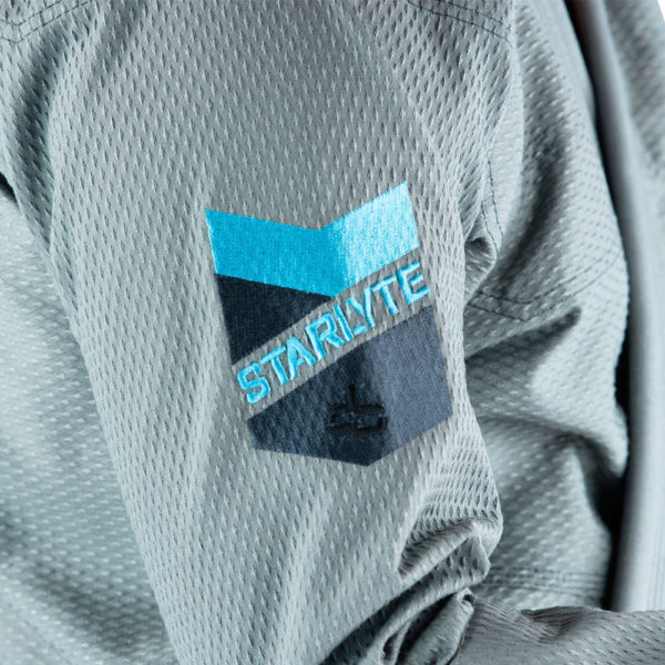 hyperfly bjj gi starlyte ii city grey 3