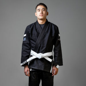 hyperfly bjj hyperlyte 2 0 black white 1