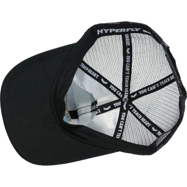hyperfly snapback nyc brick and bones 3