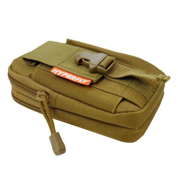 hyperfly survival flypack tan 1