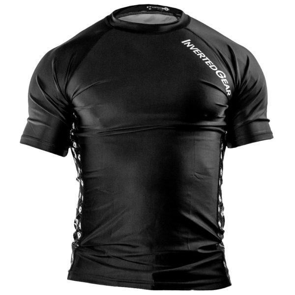 inverted gear rashguard ibjjf ranked black 1