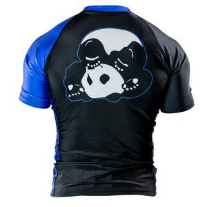 inverted gear rashguard ibjjf ranked blue 2