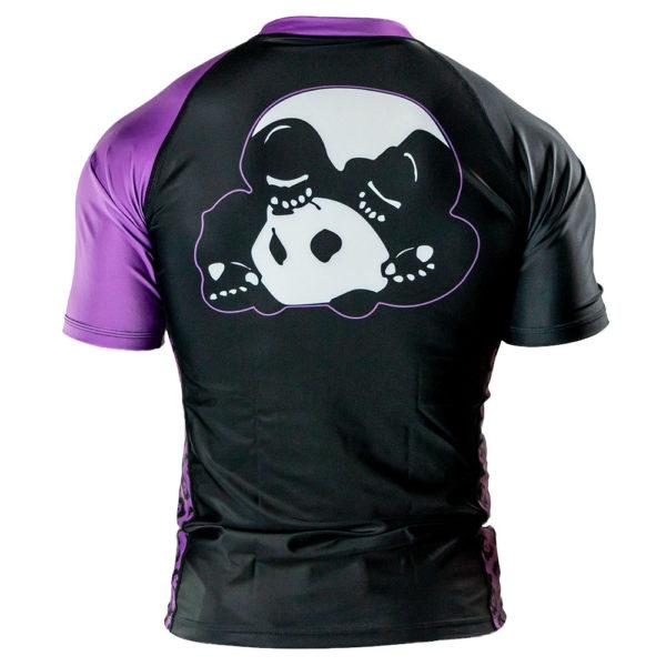 inverted gear rashguard ibjjf ranked purple 2