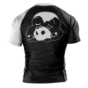 inverted gear rashguard ibjjf ranked white 2