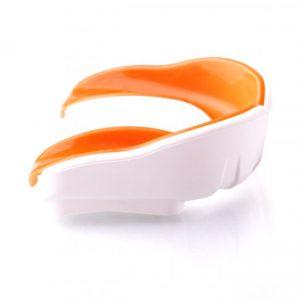 Kenka Mouthguard Pro white/orange