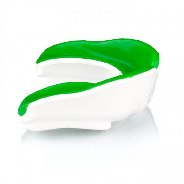 Kenka Mouthguard Pro white/green