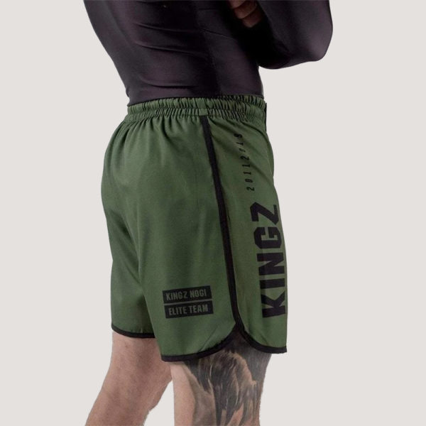 kingz army shorts 2