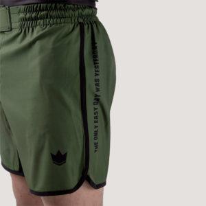 kingz army shorts 3