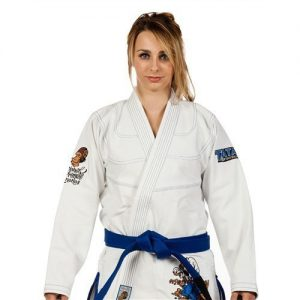 Tatami BJJ Gi Ladies Thinker Monkey