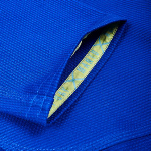 manto bjj gi x4 blue 5