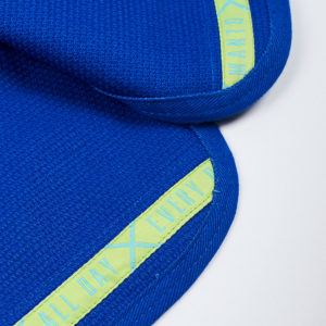 manto bjj gi x4 blue 7