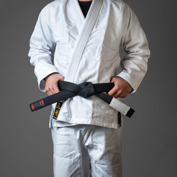 rebelz bjj belt premium black competition 1