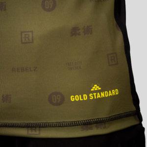 rebelz rashguard gold standard long sleeve 3