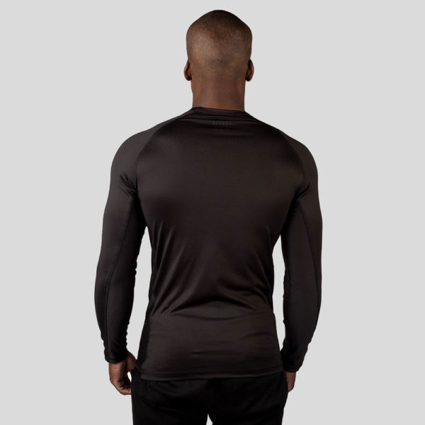 rebelz rashguard gold standard long sleeve 4