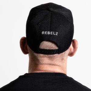 rebelz snapback jiu jitsu black 2