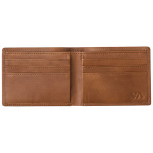 rvca crest bifold wallet 1
