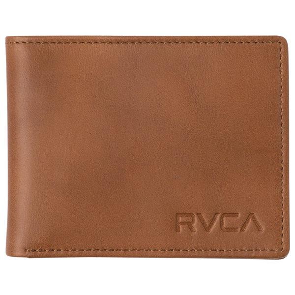 rvca crest bifold wallet 2