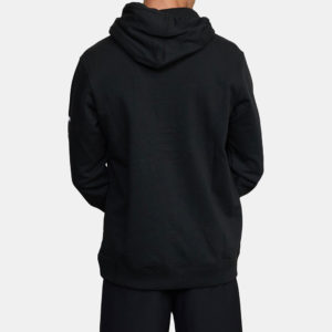 rvca hoodie parillo boxing club 3