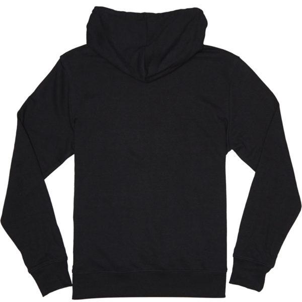 rvca hoodie snake 2