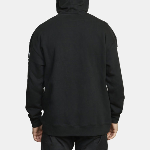 rvca hoodie sport 4