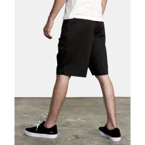 rvca shorts americana black 5