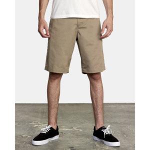 rvca shorts americana khaki 2