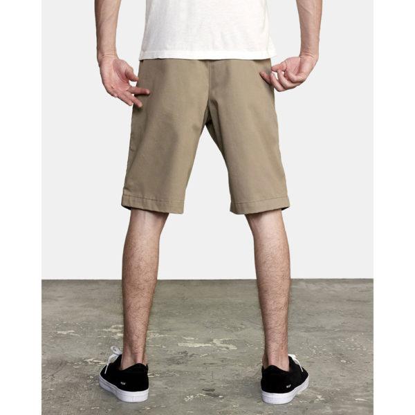 rvca shorts americana khaki 3