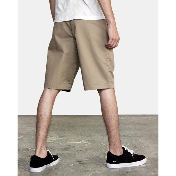 rvca shorts americana khaki 6