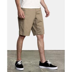 rvca shorts americana khaki 7