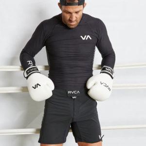 rvca shorts fight scrapper 2021 4