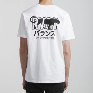 rvca t shirt cat corp 1