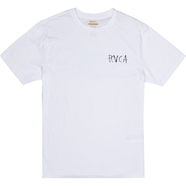 rvca t shirt sea song 1