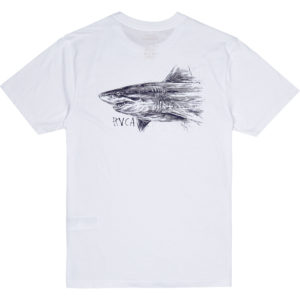 rvca t shirt sea song 2