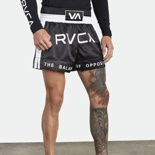 rvca thaiboxningsshorts 6