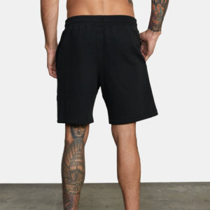 rvca x everlast shorts 3