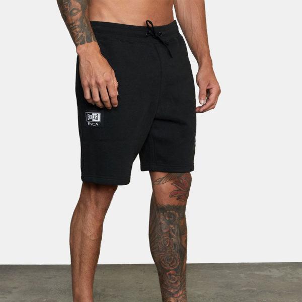 rvca x everlast shorts 6