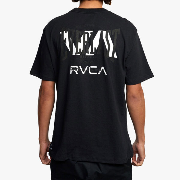 rvca x everlast t shirt stack patch 4