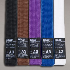 scramble bjj belt v2 2 1