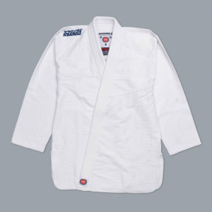 scramble bjj gi athlite white 1